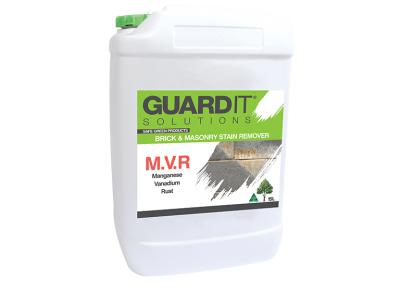 M. V. R Stain Remover